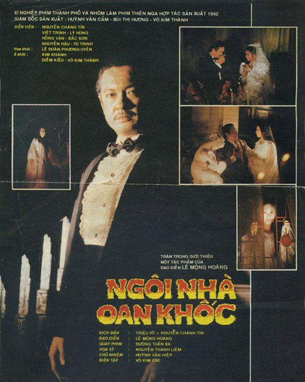 Điểm mặt 7 phim kinh dị Việt nên xem trong rằm tháng 7 (3)