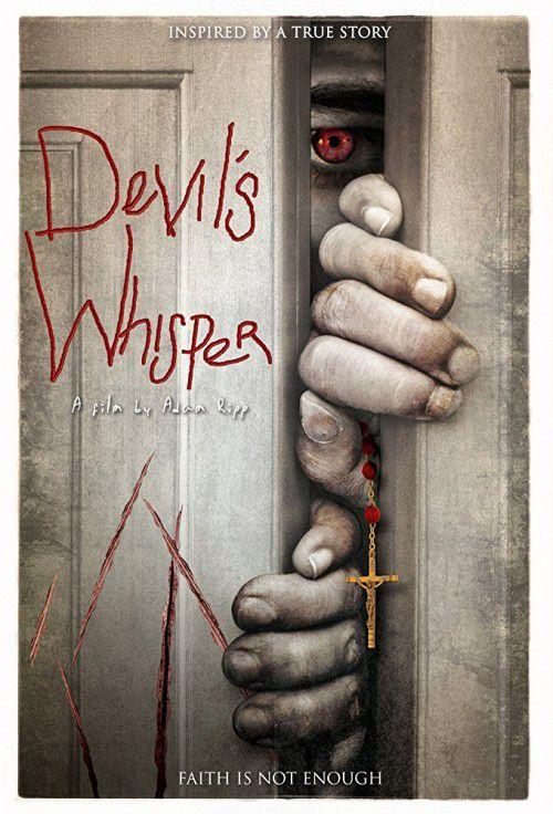 """Phim kinh dị """"Devil's Whisper: Lời thì thầm của quỷ"""" đạt 9,2 điểm IMDb (1)"""