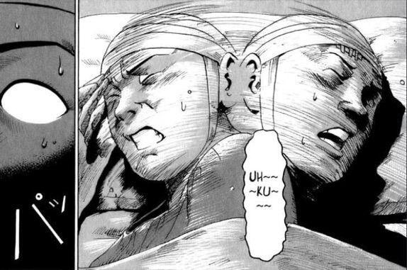 6 truyện tranh kinh dị cực hay của Nhật Bản cho ai trót nghiền Kiseijuu (5)