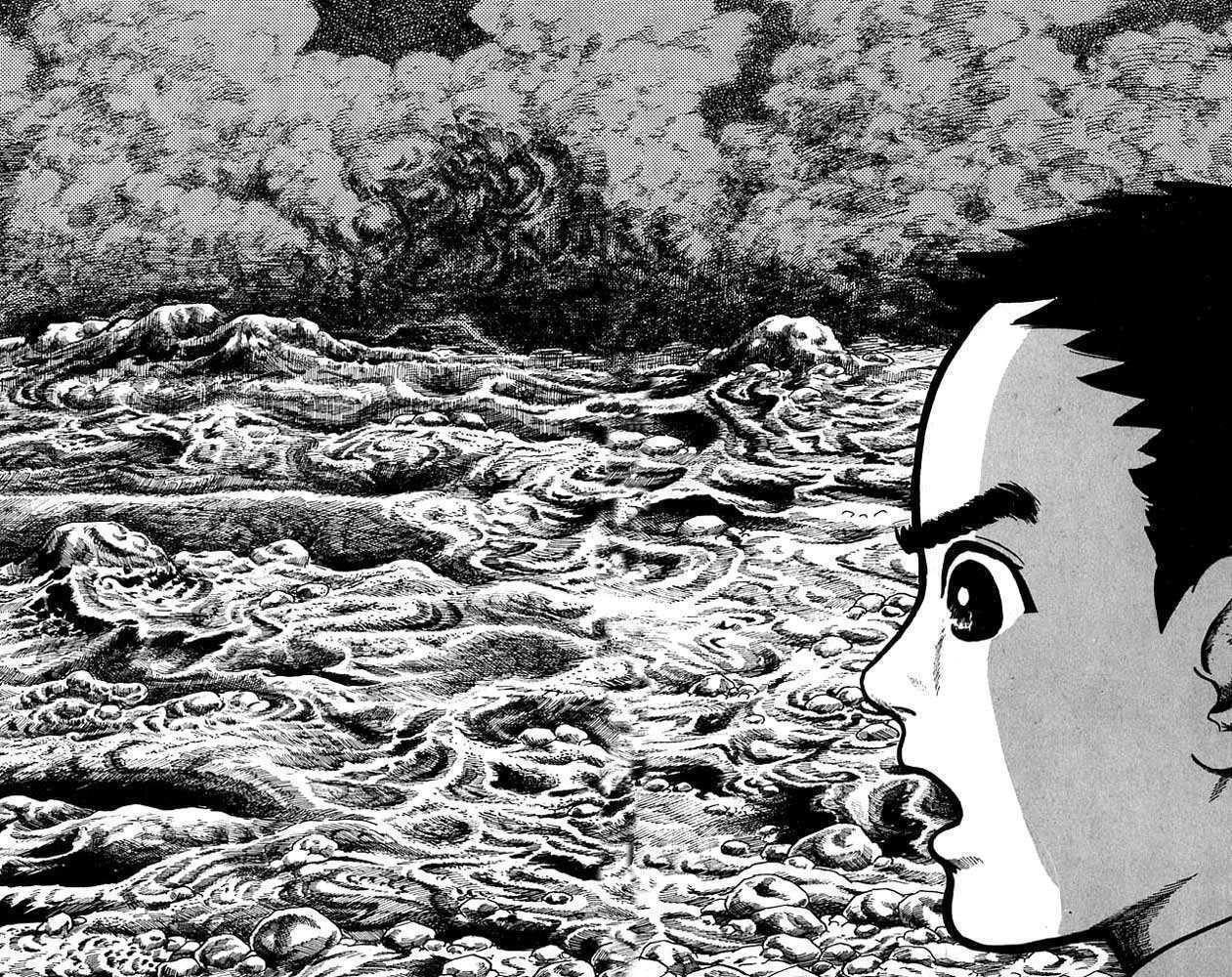Top 5 Manga kinh dị gây ám ảnh nhất do bạn đọc bầu chọn (4)