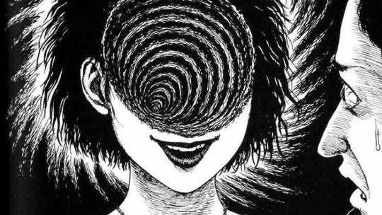 Top 5 Manga kinh dị gây ám ảnh nhất do bạn đọc bầu chọn (5)