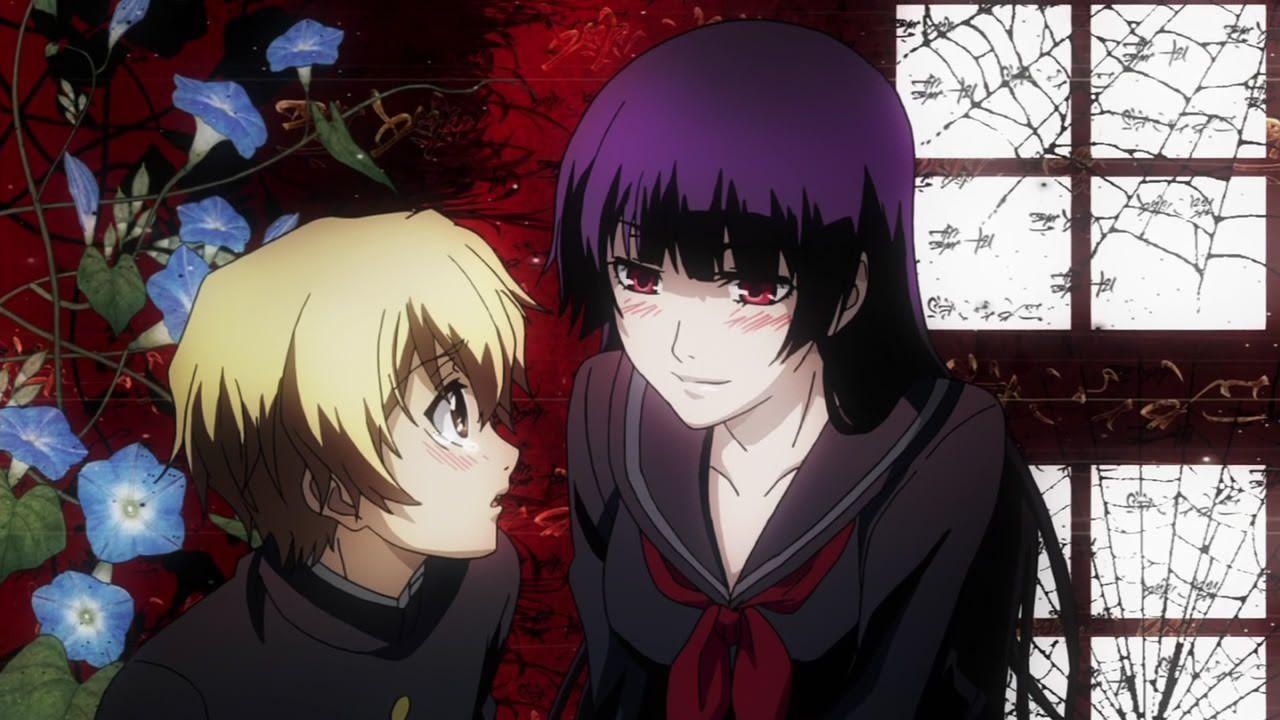 Chán ngủ? Đây là những bộ phim hoạt hình anime kinh dị dành cho bạn! (1)
