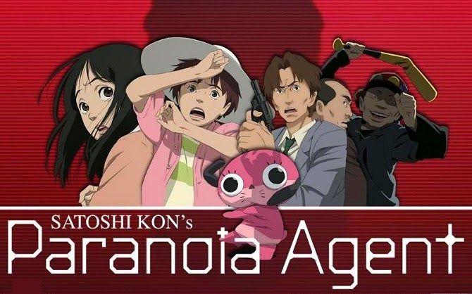 Chán ngủ? Đây là những bộ phim hoạt hình anime kinh dị dành cho bạn! (3)