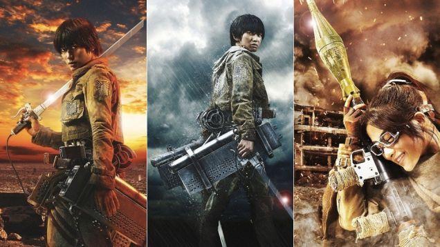 Top 5 phim kinh dị nổi tiếng chuyển thể từ manga gây tranh cãi kịch liệt (5)