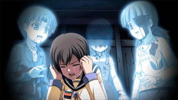 Chán ngủ? Đây là những bộ phim hoạt hình anime kinh dị dành cho bạn! (14)