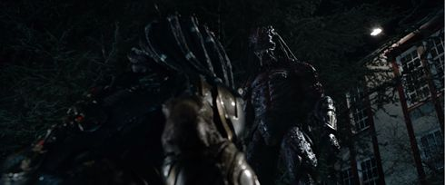 The Predator - Quái vật vô hình: Phim kinh dị đáng mong chờ nhất tháng 9/2018 (1)