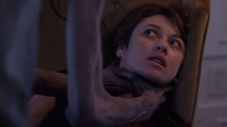 Mara - Kẻ không ngủ: Bộ phim kinh dị về hiện tượng bóng đè (2)
